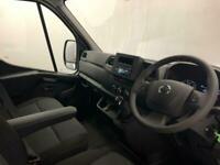 2021 Nissan NV400 New MY20 L2H2 Tekna Bi-Turbo 135PS & Air Con Panel Van Diesel