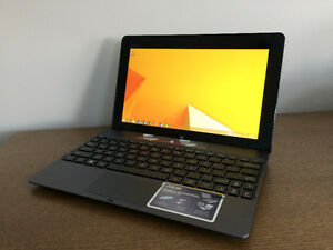 Asus VivoTab RT 32gb with Keyboard Dock