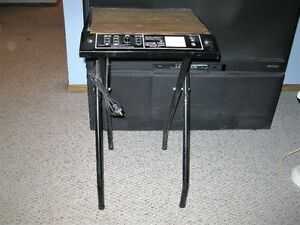 projector table