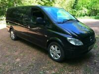 Used Mercedes vito minibus for sale | Used Cars | Gumtree