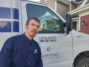 LOCKSMITH Services: Available for Hire