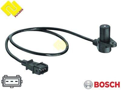 BOSCH  0261210113 CRANKSHAFT RPM SENSOR for FIAT ,RENAULT ,8024223 ,99455422 ,.. (Rpm-sensor)