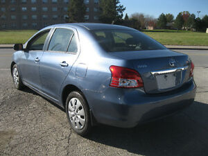 2010 Toyota Yaris Sedan Windsor Region Ontario image 1