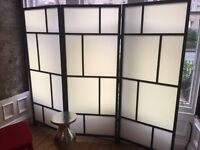 Privacy Screen / Room Divider
