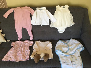 Baby Cloth, All Clean