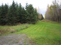 Land for Sale, Hallville ONT 2 acres, North grenville area