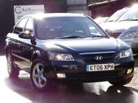 Hyundai Sonata 2.4 CDX auto Low Mileage 2006 (06)