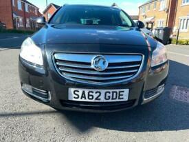 image for 2012 Vauxhall Insignia 2.0 CDTi [160] SRi 5dr ESTATE Diesel Manual