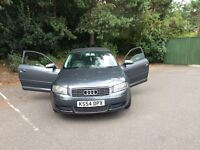 Audi A3 Special edition 1.6 petrol