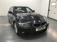 BMW 3 Series 318i M Sport 2dr