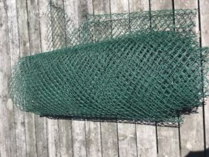 HDX  Safety fencing