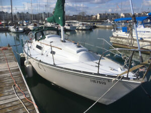 C&C 27 Mark 1 for sale