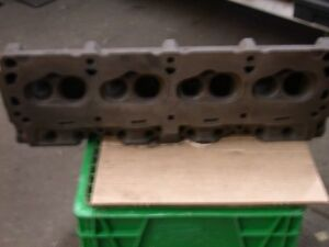 FORD 289 HEADS