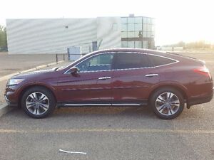 Honda accord crosstour find great deals on used and new for Honda accord crossover