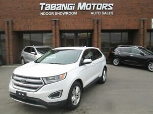 2015 Ford Edge SEL | AWD | NO ACCIDENTS | BIG SCREEN | REAR CAM