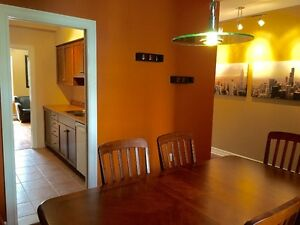 Downtown Two-Level Townhouse Condo – Perfect for Young Professio