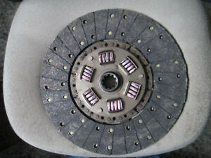77 ford f150 clutch and pressure plate