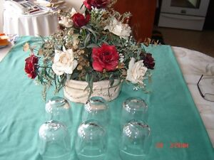 VASES - Mirror -TABLE and more..... London Ontario image 9