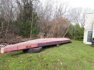 Dragon Boat for sale