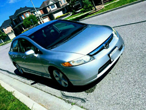 2006 Honda Civic - LX | Auto - MINT