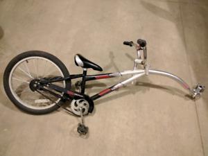 WeeRide Copilot Bike