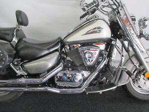 2002 Suzuki Intruder SE 1500 London Ontario image 2