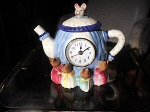Collectible Teapots