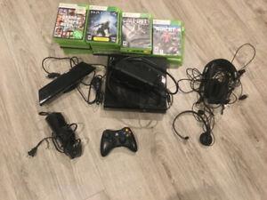 Xbox 360 de dernière génération