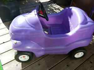 pedal car Cambridge Kitchener Area image 1