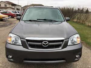 2006 Mazda Tribute SUV/Crossover