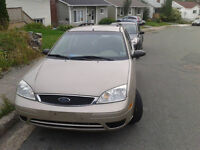 MUST GO reduced 2007 Ford Focus Wagon