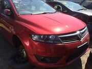 Proton Previa parts wrecking 201 2017  15kms only Toongabbie Parramatta Area Preview