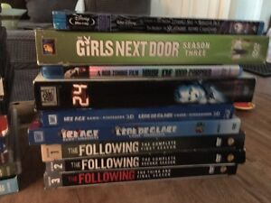 Various DVDs  Strathcona County Edmonton Area image 10