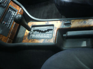 PARTS AVAILABLE FOR A 1990 V8 QUATRO 4WD Windsor Region Ontario image 10