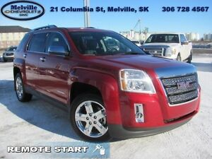 2013 GMC Terrain SLT-2   - Certified - IntelliLink -  Navigation