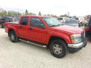 2007 Chevrolet Colorado. Z71  4wd. V6   Quad Cab. $7, 995