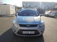 2011 Ford Kuga 2.0TDCi ( 163ps ) 4x4 Titanium Finance Available