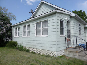 Small 2 BDRM house in Cobden