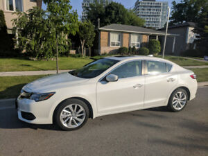 Employee Deal - Acura ILX - Take Over  Low Mileage Lease