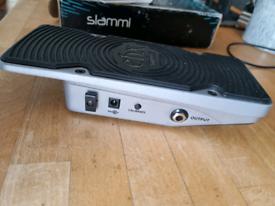 EHX Slammi Guitar Pedal