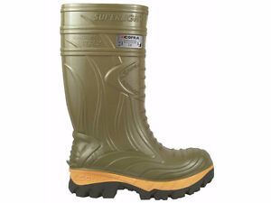COFRA Thermic Boots