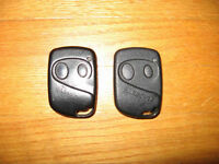 Gargoyle Alarm Remote