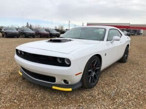 2018 Dodge Challenger R/T 392 Scat Pack- CLEAR OUT PRICE!!