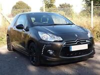 2012 CITROEN DS3 1.6 e HDi Airdream DStyle Plus