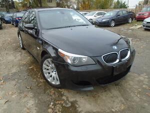 2006 BMW M5 Sedan | NAVIGATION | 500 HP | RARE Oakville / Halton Region Toronto (GTA) image 2