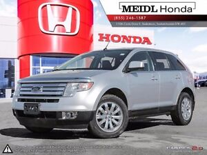 Ford EDGE Limited AWD $162 Bi-Weekly PST Paid 2010