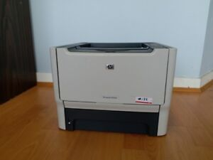 HP LaserJet Workgroup Printer