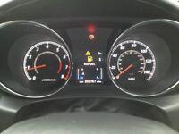 Mitsubishi ASX 1.6 4 (black) 2013