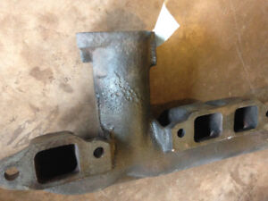 DODGE Exhaust Manifold ,383, 400,440 Right side.