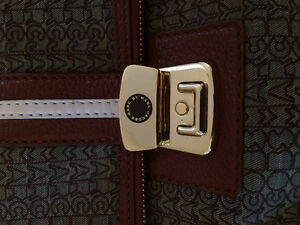 Marc by Marc Jacobs Airliner Jacquard Pilot Bag Oakville / Halton Region Toronto (GTA) image 6